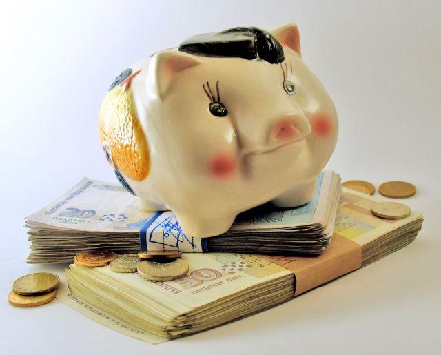 Finanse państwowe i urzędy