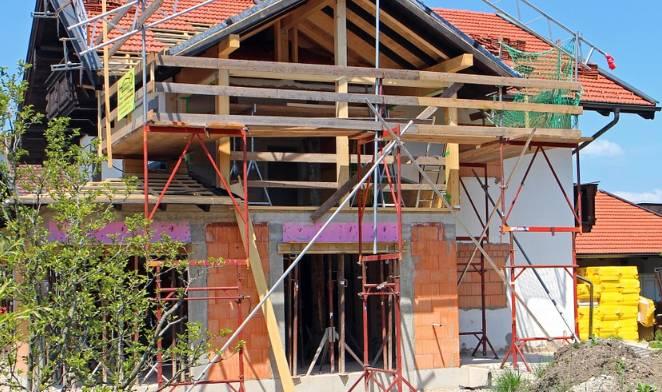 Ile kosztują usługi budowlane
